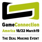 Game Connection America 2019