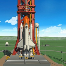 The European Space Agency straps its rocket to Auroch Digital's Mars Horizon