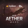 Eve Online maker CCP teams up with cloud games firm Hadean