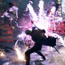 Wipe those tears: Devil May Cry slashes the top spot in this week's Steam charts