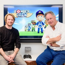 Curve parent firm Catalis snaps up Bomber Crew studio Runner Duck