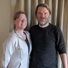 Behind the scenes on Valve and Riot vets Chet Faliszek and Kimberly Voll's new co-op centric studio Stray Bombay
