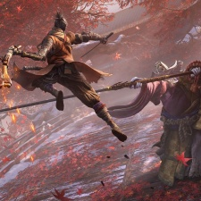 Sekiro: Shadows Die Twice picks up yet another Game of the Year Award