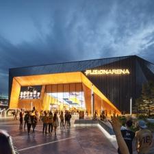 Overwatch's Philidelphia Fusion is building a $50 million esports stadium