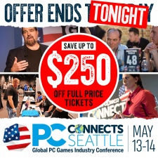 This is your last chance to save up to $250 on PC Connects Seattle tickets