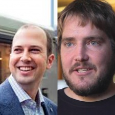 Co-founders Rosen and Graham step down from top Humble Bundle roles