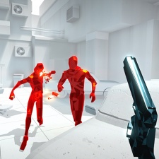 Updated: Superhot VR has sold over 800,000 copies, total number of sales not known