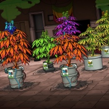 """Weedcraft Inc is """"the hardest game"""" Devolver has ever tried to market"""