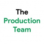 The production Team logo