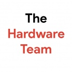 The Hardware Team   logo