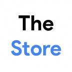The Stadia Store  logo
