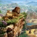 Newly-revealed Planet Zoo is one of nine recently-filed Frontier trademarks with 'Planet' in the name