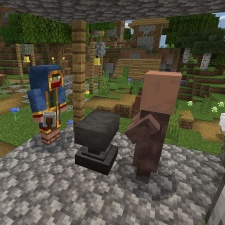 Minecraft charity event sees Mojang donate $100,000 to Charity:water