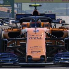 Codemasters' F1 team is racing into a new Birmingham studio