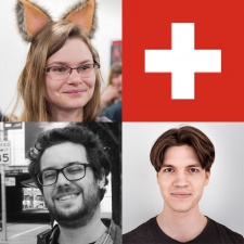 """We want to create our industry ourselves"": Why Switzerland's young games scene doesn't need an EA or an Ubisoft"