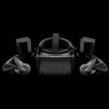 CHARTS: Valve's Index VR kit takes second place in the Steam Top Ten