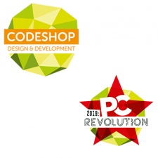 Here's what you missed at PC Connects Seattle 2019's CodeShop and PC Revolution tracks