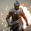 Medieval multiplayer slasher Mordhau sticks at No.1 for the second consecutive week