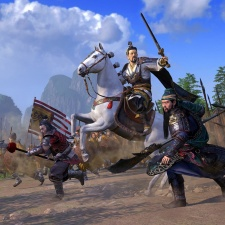 Total War: Three Kingdoms claims dominion over this week's Steam Weekly Charts