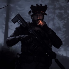 Call of Duty studio Infinity Ward vows to fight racism