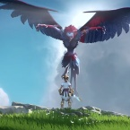 E3 2019 VIDEO - Check out Ubisoft's new IPs Gods & Monsters and Roller Champions as well as the next Rainbow Six game
