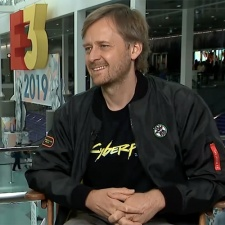"""E3 2019 - Cyberpunk 2077 pre-orders """"way higher"""" than The Witcher 3's, CD Projekt says"""