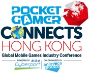 Pocket Gamer Connects Hong Kong 2019