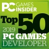 PCGamesInsider.biz to unveil Top 50 PC Game Developers this summer - and we need your help