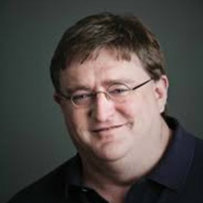 "Valve's Newell says Epic competition is ""great"""