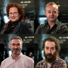 New VP of studio, technical director and QA boss hired at RuneScape maker Jagex