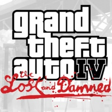 Take-Two has applied for 'The Lost and Damned' trademarks in the US