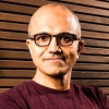 Microsoft boss Nadella downplays working from home hype