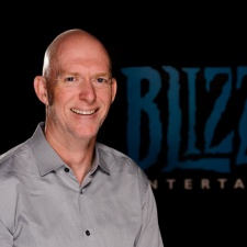 Blizzard co-founder Frank Pearce stepping down from the Overwatch firm