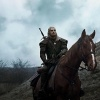 The Witcher TV series renewed for a second season before the first episode airs