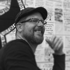 BioWare vet Michael Grills joins Insurgency maker New World Interactive