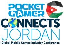 Pocket Gamer Connects Jordan 2019