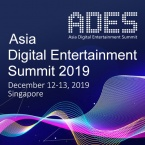 Asia Digital Entertainment Summit 2019