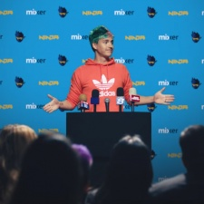 Report: Ninja was paid up to $30m to exclusively stream on Mixer