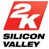 Who is working at 2K's brand new Silicon Valley studio?