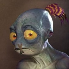 Oddworld Inhabitants signs exclusivity deal with the Epic Games Store for Oddworld: Soulstorm