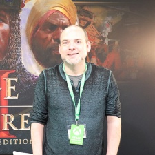 Gamescom 2019 - Microsoft's new Age of Empires arm isn't a developer, firm overseeing other studios working on IP