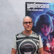 "Gamescom 2019 - MachineGames says it never meant Wolfenstein titles to be relevant and that it's ""incredibly disappointing"" that they are"