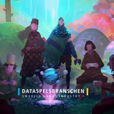 Swedish games sales almost doubled in 2018