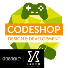 Get core development know-how with our Codeshop: Design & Development track at Big Screen Gaming London 2020