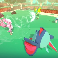 Pokémon-inspired Early Access MMO Temtem catches Steam top spot