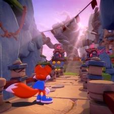 Super Lucky's Tale developer Playful Studios makes layoffs