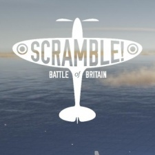 Scramble! battles its way through the competition to become the winner of the newly updated Big Indie Pitch PC / Console Edition