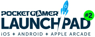 Pocket Gamer LaunchPad #2 (online)