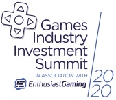 The Games Industry Investment Summit 2020 in association with Enthusiast Gaming