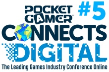 Pocket Gamer Connects Digital #5 (Online)